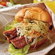 たっぷりの京野菜に千枚漬け、ウナギの蒲焼きも!新感覚の和素材ハンバーガー3選