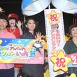 「アンパンマン」30周年で、戸田恵子「100年続く番組」と力強く宣言
