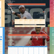 予約システムSELECTTYPEが「バーベキュー(BBQ)」「テニススクール」「桃狩り・桃農園」「釣り船」「フットサルコート」の各予約フォームテンプレートをリリース