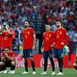 """""""無敵艦隊""""スペインはなぜ早期敗退を喫したか? 対戦国メディアが指摘した問題は…"""