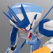 『ダリフラ』デルフィニウムがROBOT魂シリーズに参戦!3種の表情パーツで特徴的なロボットの感情表現が再現可能!