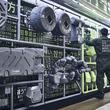 """『ボーダーブレイク』実物大巨大ロボットのプラモデルを組み立てる""""1/1 プラモデルプロジェクト""""が始動!"""