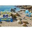 ハイドロカノンを覚えられるカメックスに,サングラスをかけたゼニガメも登場。「Pokémon GO コミュニティ・デイ」の新情報が公開に