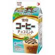 「雪印コーヒー チョコミント」
