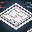 囲碁でプロ棋士を破ったGoogle DeepMindのAIが,今度は「Quake III Arena」のキャプチャー・ザ・フラッグに挑戦