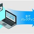 イメージバックアップソフトの最新バージョン『LB イメージバックアップ12 Pro』を2018年7月20日に発売