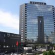 「北京(ぺきん)発展大厦(はってんたいか)(ビル)」 運営事業へ参画