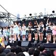 【アイドル横丁夏まつり】ラストアイドルがファミリーで全員出演