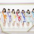 「アニサマ」第7弾発表でWake Up, Girls!の出演決定、初日に登場