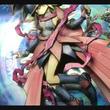 キュートな魔法使いを立体に!TCG『遊戯王』ガガガガールのシャドーボックスを制作【ニコ動注目動画】