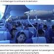 中国国際航空機が約6,500メートル急降下 副操縦士が電子タバコ喫煙で