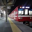 京急大師線、産業道路駅付近のいま