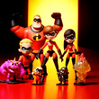 ディズニー/ピクサー最新作の関連商品がディズニーストアから登場! 『インクレディブル・ファミリー』関連商品が7月27日(金)より発売開始