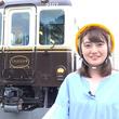 ★鉄道チャンネル動画★【柏原美紀の鉄道リポート】近鉄観光列車「つどい」リニューアル