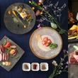 東海三県(愛知県・岐阜県・三重県)から厳選した新鮮食材を使った、職人の技で仕上げる色彩豊かなヘルシー鉄板焼き「秋の極上ディナー~魅力溢れる東海三県の食材たち~」販売