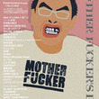 「MOTHER FUCKER」DVD発売記念ギグにVOGOS、黄倉未来、DEATHRO、ロンリーら