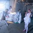 ぜんぶ君のせいだ。白衣に眼帯で踊る「メスゲノムフェノメノン」MV