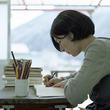 高橋久美子の新連載エッセイ『一生のお願い!』本日webちくまでスタート