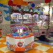 キッズ向け遊具が充実したアミューズメント施設 「namcoアリオ札幌店」 2018年7月25日(水)オープン