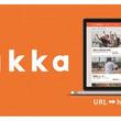 コミュニティで繋がるSNSサイト「Wakka -ワッカ」提供開始
