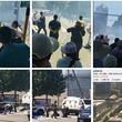北京の米国大使館近くの爆発事件 陳情者による犯行か