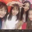 元SKE48高田志織、現役メンバー3人と遭遇「みなるんさんちっさくて可愛かった!」