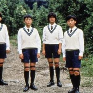 1988年の映画『1999年の夏休み』...