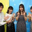藤江れいな、 TBS『開運音楽堂』にアシスタントとしてレギュラー出演決定 NMB48卒業後テレビ地上波初レギュラー
