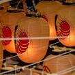 夜空に揺れる黄金の稲穂!秋田県で「竿燈まつり」開催