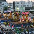 坂出市最大級!真夏の祭典「第53回さかいで大橋まつり」