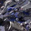 コトブキヤの『アーマード・コア』プラモデルシリーズより、ハイレーザーライフル「ウェポンユニット016」など4種の再販が決定!
