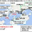 貨物列車、山陽線 伯備線 予讃線で8月から順次再開