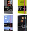 『スーパーマリオ』×モレスキンの限定ノートブック、NESデザイン、『スーパーマリオランド』風デザインなどで発売