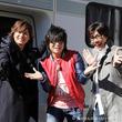 「森川さんのはっぴーぼーらっきー」第五幕DVD発売決定!イベントと連動したオリジナルDVD-BOX仕様も登場