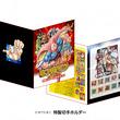 ゆでたまご先生描きおろしイラスト「キン肉マン」が特製フレーム切手セットに登場!