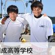 【2018年高校総体】逗子開成高等学校 ヨット部