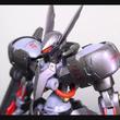グリムゲルデが『Fate』セイバーオルタ風カラーに!?『機動戦士ガンダム 鉄血のオルフェンズ』のガンプラを改造!!【ニコ動注目動画】