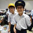 第10回全国高等学校鉄道模型コンテスト 東京国際展示場ビッグサイトで開催