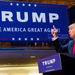 トランプ大統領支持率の上昇と左翼メディアの失敗(2)