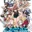 『海腹川背』、『コード・オブ・プリンセス』などのキャラクターが登場する『Blade Strangers』、アーケードで8月8日より本稼働!
