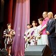 石川県津幡町でニコニコ町会議を開催。フィナーレでは数十個のスカイランタンを津幡の夜空に