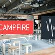 TABI LABOが運営するレンタルスペース&カフェ『BPM』でCAMPFIREのクラウドファンディング製品を展示