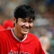 【MLB】大谷に強力援軍「料理の鉄人」森本シェフが陣中見舞い「好青年で食欲いっぱい」
