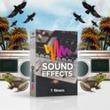 【無料効果音リリース第21弾& 22弾!】夏の決定版!動物の効果音と人気効果音MIXを公開!