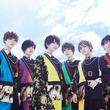 風男塾2年半ぶりアルバムにQ-MHz、Elements Garden、ヒゲドライバーら参加