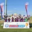 決勝は大会連覇チーム同士の熱戦! EXILE CUP 2018 北海道大会を制したのはSTS千歳ペレーダ!