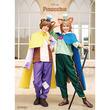 ファウルフェローやギデオンも!ルービーズ ディズニーキャラクター仮装コスチューム「ピノキオ」