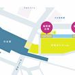 旧東急線渋谷駅ホーム 線路跡地と周辺地域を利用した「渋谷ストリーム」が開業!