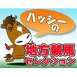 ハッシーの地方競馬セレクション(8/22)「第15回スパーキングサマーカップ(SIII)」(川崎)