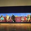 「ジョジョ」最大規模の展覧会がいよいよ開幕、2m×1.2mの大型原画12枚も